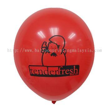 Tenderfresh - Red