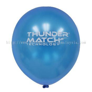 Thunder Match Technology - Blue