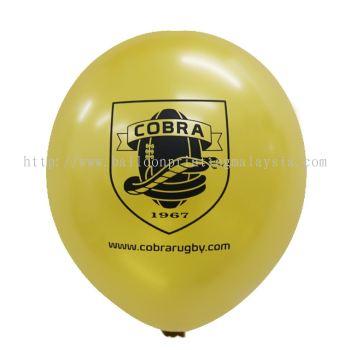 COBRA Rugby Club - Gold