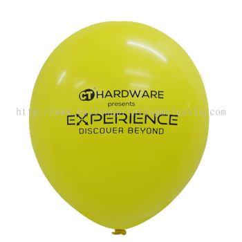 CT Hardware - Yellow