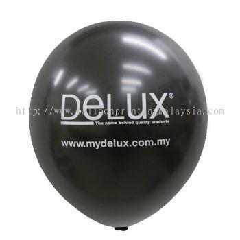 Delux - Black