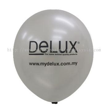 Delux - Grey