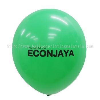 Econjaya - Green