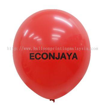 Econjaya - Red