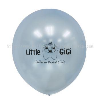 Little Gigi - Blue