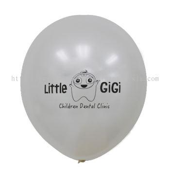 Little Gigi - White
