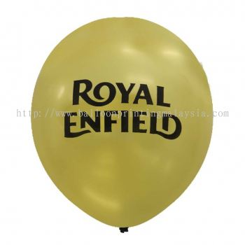 Royal Enfield - Gold