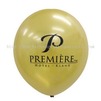 Premier - (Front) - Gold