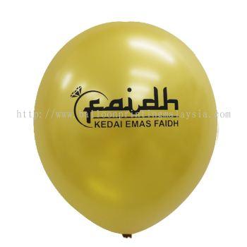 Faidh - Gold