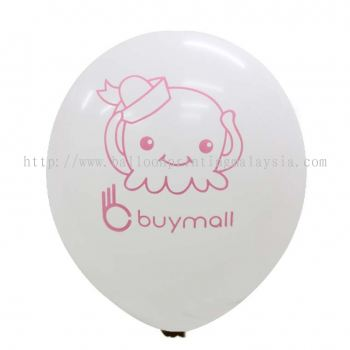 Buymall - White