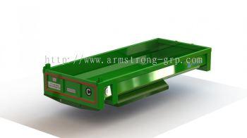 RM-10U Tipping Body