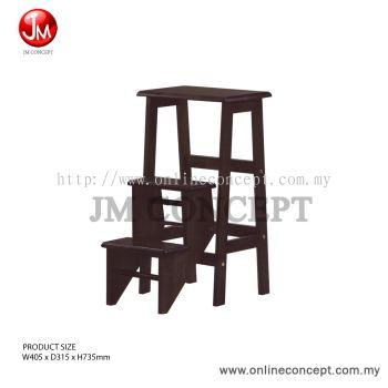 Essential Stair Chair / Wood Folding (WG)