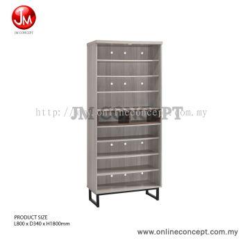JM Concept Jarvy Shoes Cabinet (Big)