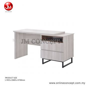JM Concept Jarvy Office Table / Study Table