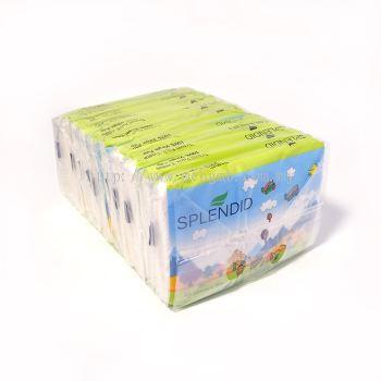 Travel Pack Tissue
