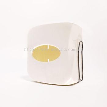 Table Top Pop Up Tissue Dispenser