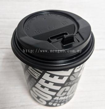 Hot Cup Reclosable Lid