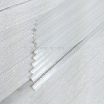 Biodegradable Straight Straw