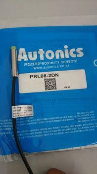 autonics proximity sensor PRL08-2DN