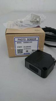 autonics photo sensor