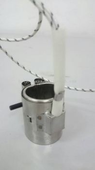 nozzle heater c/w 1 feet cable