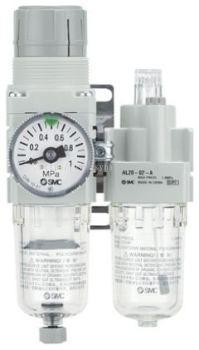 SMC AC20A-02-A