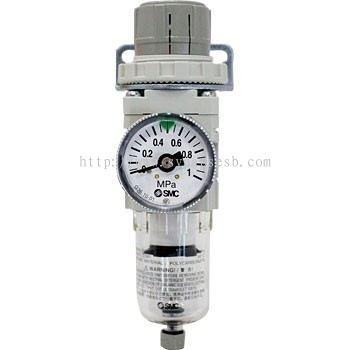 SMC Filter Regulator AW20-01BG-A