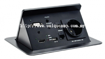 ACTIVE HDMI Table-Top Mounted Box (TP-101HD)