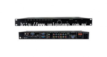 Full HD Scaler Switcher (SC901HVG)