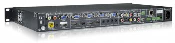 HD Scaler Switcher (SC121D)