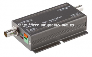 1CH HD-SDI Repeater for PoC/CoC/Double ReachTM (RP101P)