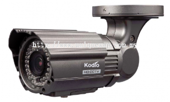 Flame Detection Camera (C1080PBL-AF-F2/C108BL-AF-F2)