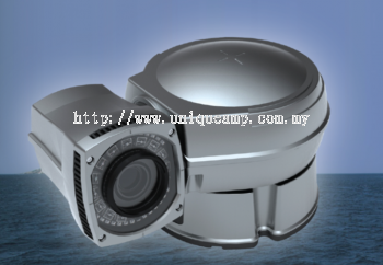 FULL HD PTZ Camera (IR-HD2-PTZ30)