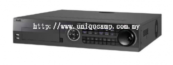 1080p Realtime Recording DVR (HD DVR-8104/8108/8116)