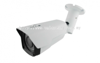 Motorised Vari-focal Bullet Camera (BI080IR(MV))