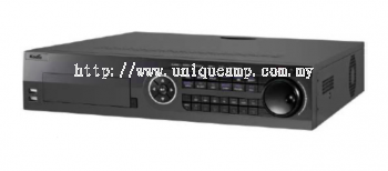 Series DVR (HD DVR-8124/8132)