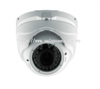 Vandal-proof IR Dome Camera (D960IR(V))