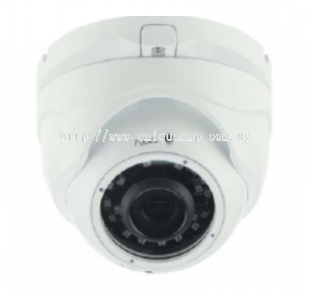 Varifocal IR Dome Camera (D1080IR(MV_SDI))