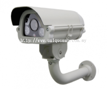 Weatherproof VF Box Camera (BI1080IR(V/622))