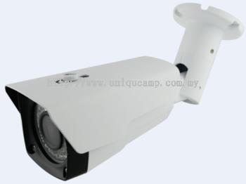 Weatherproof VF IR Bullet Camera (B1080IR(V))