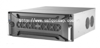 4K NVR with RAID Storage (SNVR-96128R/SNVR-96256R)