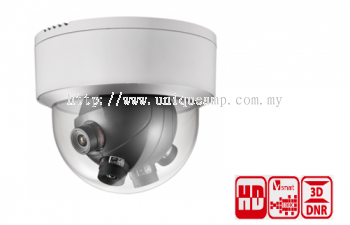 Multi-Sensor Panoramic Dome Camera (DVIP-80(180))