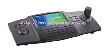 Network Keyboard Controller (SC-1100)