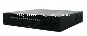 Network Video Recorder With RAID Storage (SNVR-9632R_9664R NVR)