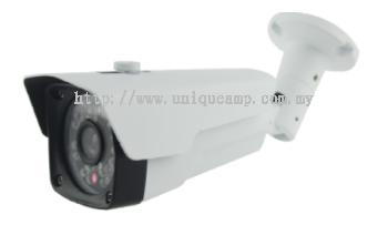 Weatherproof IP Bullet Camera (BOIP-13IR/BOIP-20IR)
