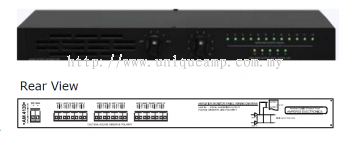 Amplifier Monitor Panel (MP 5312)