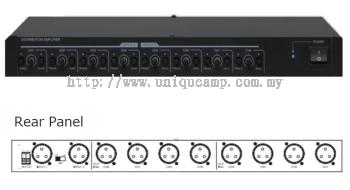 Distribution Amplifier (DA-5208)