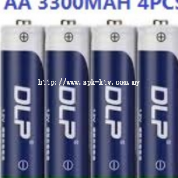 GP Rechargeable Battery