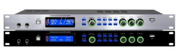 Digital Karaoke Processor (SPK-K990)