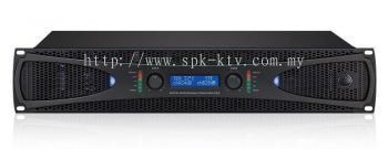 Digital Power Amplifier (SPK-XLS1502)